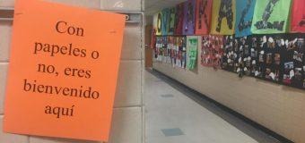Escuelas también se preparan para las redadas de ICE