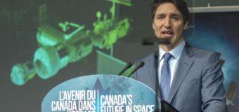 Ministra dimite por escándalo que amenaza a Trudeau
