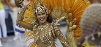 Carnaval en Brasil rinde tributo a activista asesinada