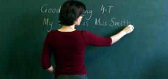 Maestra se declara  culpable de tener  relaciones sexuales  con estudiante  menor de edad