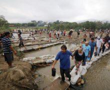 Hasta familiares de Maduro buscan huir de apagón