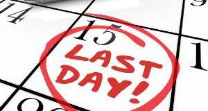 A quienes se les pasó la fecha límite para presentar sus impuestos, IRS dice presente ahora y evite una factura mayor