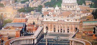 EL Vaticano tiene reglas secretas  para  los curas que engendran hijos