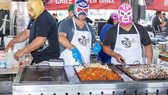 Acompaña a Telemundo 39 al evento Taco Libre 2019