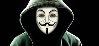 Anonymous advirtió al Papa  y a los multimillonarios