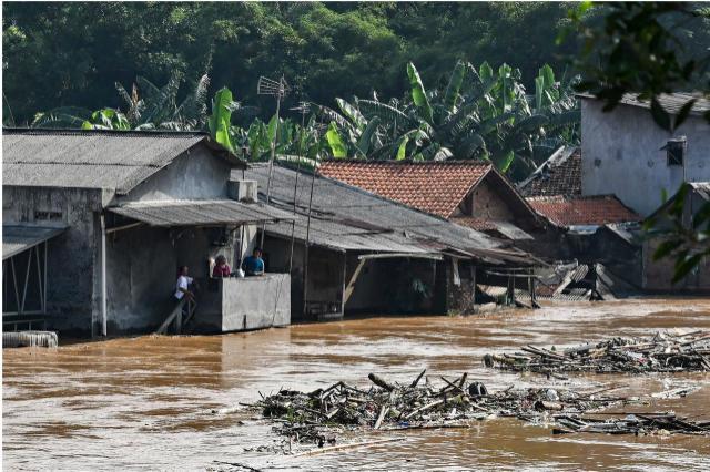 Indonesia mudará su capital