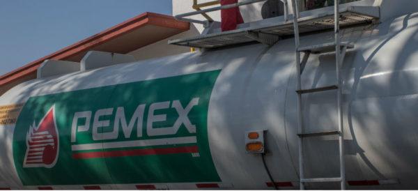 Pemex perdió 35.7 mil mdp en primer trimestre de 2019