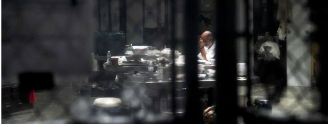 Guantánamo y la vejez de los presos