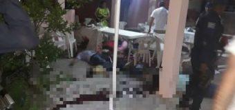 México violento: continúan ejecucionesViolento