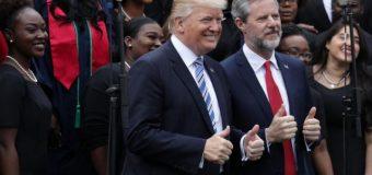 Demente extendería  mandato a Trump