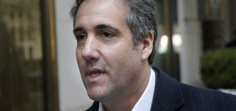 """""""Queda mucho por decir"""": Cohen"""