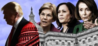 Llevarán a Juicio Político a Trump?