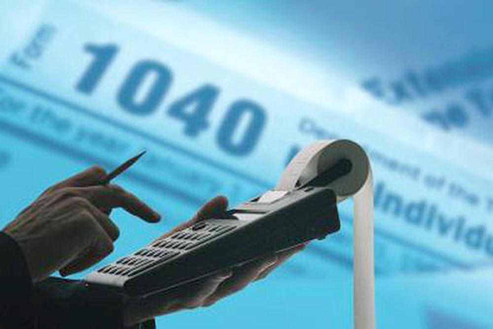 IRS pide Revisar reglas deducciones