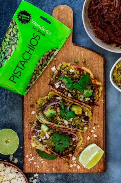 Recetas Comida Mexicana 5 de Mayo