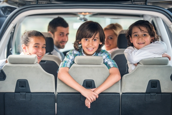 Find the Right Family Vehicle!
