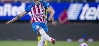 Los aspirantes al título de goleo en la Liga MX