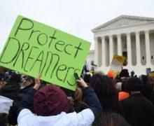 Argumentos del gobierno que ponen en peligro  a 700,000 dreamers