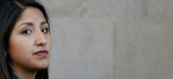 Dan salvoconducto a hija de Evo  Morales para asilo en México