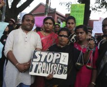 India Just Passed A Trans Rights Bill. Why Are Trans Activists Protesting It?