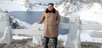 Kim Jong Un  warns US to prepare for 'Christmas gift,' but no  one's sure what to expect
