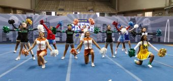 Dallas ISD competitions prepare cheerleaders to succeed at state