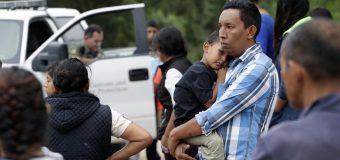 El gobierno lanza nueva ofensiva legal contra regla que  prohíbe la detención indefinida de menores migrantes