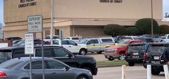 'Our Home Was Invaded by Evil': 3 Dead, Including Gunman, in North Texas Church Shooting
