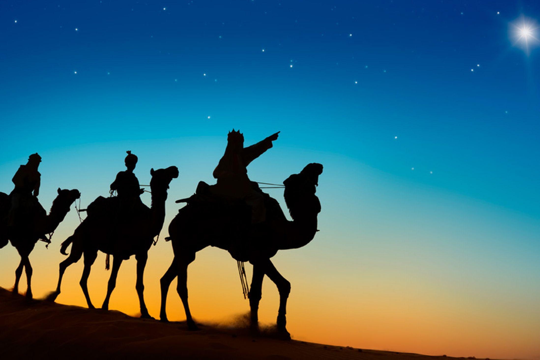 6 de enero:  ¿qué es y por qué se celebra  el Día de los Reyes Magos?