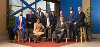 Dallas ISD celebrates January as School Board Recognition Month