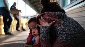 El gobierno de Trump está destruyendo el derecho de pedir asilo