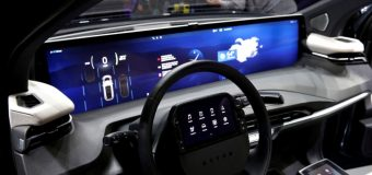 Convierten los automóviles  en teléfonos inteligentes