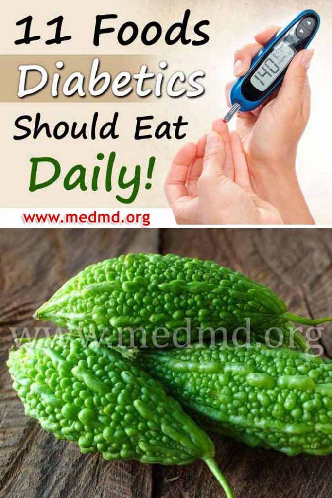 11 Foods Diabetics Should Eat Daily El Lider Usa