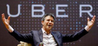 La nueva idea de negocio del multimillonario fundador de Uber