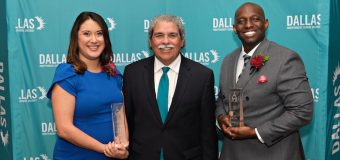 Dallas ISD names the Teachers of the Year