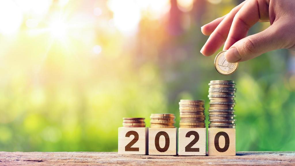 Enfócate en tareas mensuales para que alcances tus metas de dinero este 2020