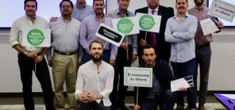 """Una organización busca cambiar a los  mexicanos """"De Machos a Hombres"""""""