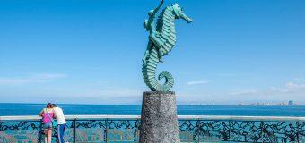 Puerto Vallarta  entre ballenas y tequila  en la costa mexicana