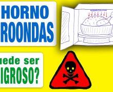 ¿Qué hay de cierto sobre el mito de la  radiación que emiten los microondas?