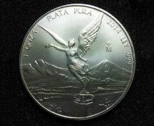 El poder de la plata puede salvar a México