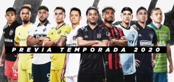 Previo de la temporada 2020 de MLS: todo lo que tienes que saber