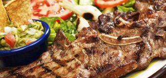 Carne Asada a la Tampiqueña