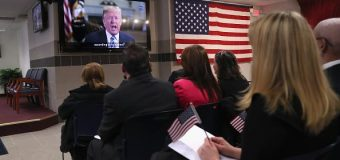 Trump intensifica la ofensiva contra la inmigración legal