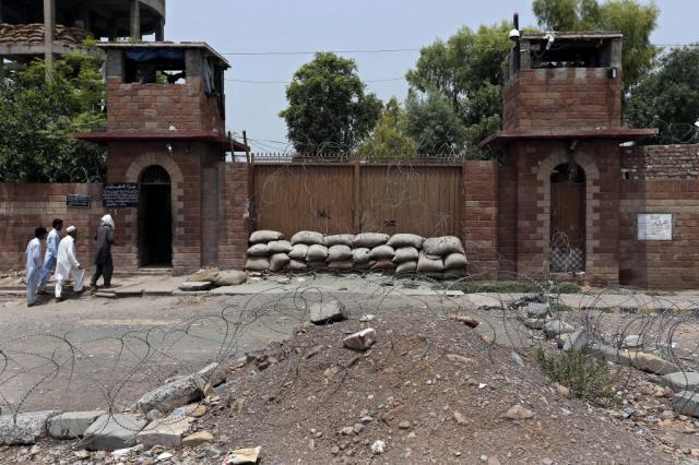 El médico que ayudó a buscar a Bin Laden inicia una huelga de hambre en Pakistán
