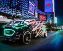 Los autos del futuro, nuevos gadgets  estelares del CES 2020