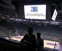 Prevén reanudación de la temporada NBA hasta mediados de junio