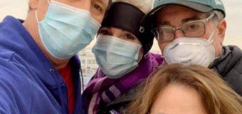 La gripe contra el  coronavirus ¿Cuáles  son las diferencias  entre ambos?