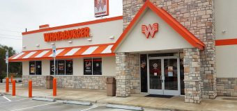 Whataburger now offering temporary curbside service during select hours