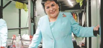 Embajada  china exige  a Carmen  Salinas se  disculpe por racismo
