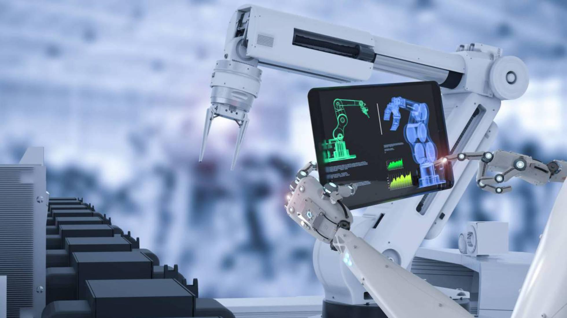 Robots y destrucción de empleo, una ecuación todavía sin resolver