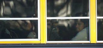 Crímenes de Odio hasta en los Niños.  A los 11 años, a finales del 2019, una niña fue  acusada de crimen de odio después de agredir a otra niña de raza negra en un autobús escolar